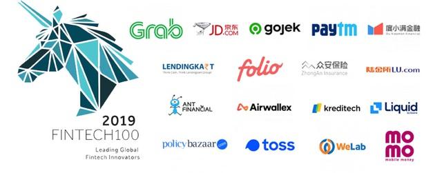 Momo là đại diện Việt Nam duy nhất trong Top50 fintech toàn cầu, Finhay lần đầu vào Top 50 công ty mới nổi - Ảnh 1.