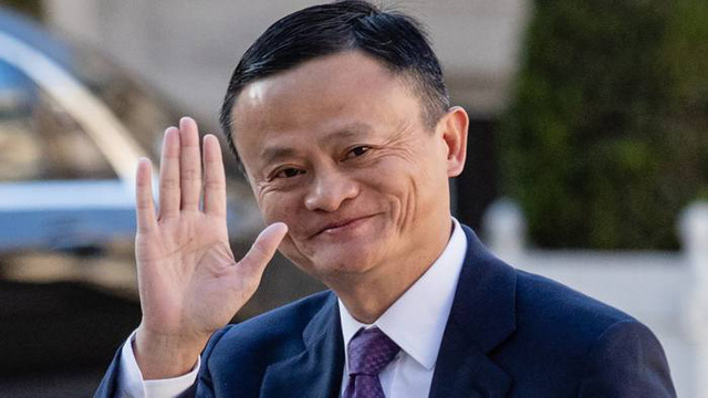 10 tỷ phú giàu nhất Trung Quốc 2019, Jack Ma vẫn dẫn đầu - Ảnh 10.