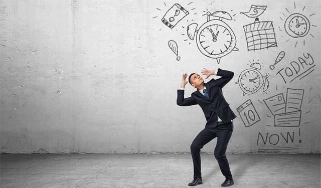 Lý do khiến bạn luôn cảm thấy 24h một ngày là không đủ và 5 chiến thuật giúp cải thiện hiệu quả vấn đề này - Ảnh 2.
