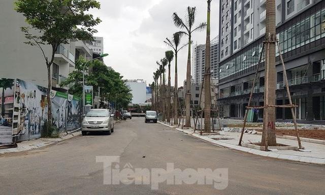 Chuyện lạ, mua căn hộ chung cư phải trả thêm tiền đất làm đường ở Hà Nội - Ảnh 1.