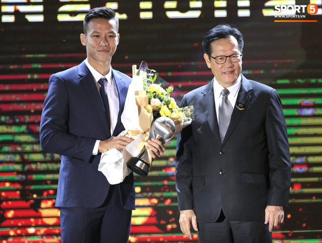 Tuyển Việt Nam thắng lớn tại AFF Awards 2019: Xứng danh anh cả Đông Nam Á - Ảnh 3.