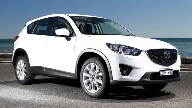 Một số mẫu xe SUV cũ nổi bật trong tầm giá 600 triệu đồng - Ảnh 4.