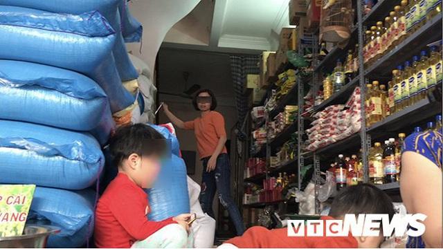 Gạo ST25 ngon nhất thế giới mua bao nhiêu cũng có ở Hà Nội: Nghi vấn hàng giả? - Ảnh 1.