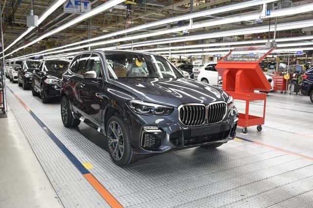 Ảm đạm doanh số của các nhà sản xuất ô tô trên toàn cầu năm 2019 - Ảnh 1.