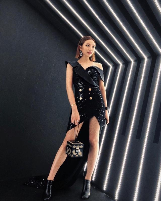Con gái Bà hoàng Hermes Jamie Chua: Ngập trong hàng hiệu từ nhỏ, đầy tài năng khi tự lực mở thương hiệu phụ kiện riêng  - Ảnh 8.