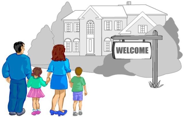 Giá đất tăng chóng mặt, người dân Tp.HCM ngày càng khó mua nhà ở trung tâm - Ảnh 1.