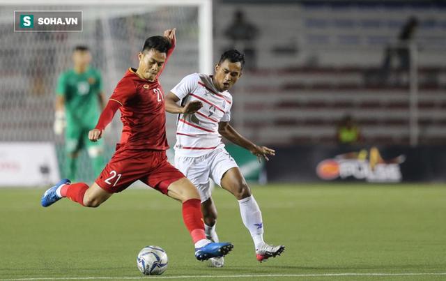 Việt Nam xứng đáng, nhưng chỉ có thể vô địch nếu dám trở bài trước đối thủ cũ - Ảnh 1.