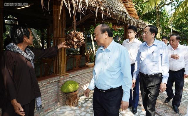 Thủ tướng: Đất nước cần một lớp nông dân đổi mới - Ảnh 3.