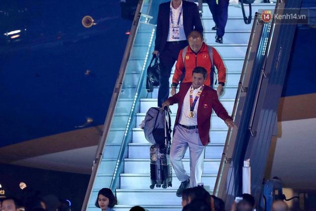 Thủ tướng Nguyễn Xuân Phúc gặp mặt và dùng bữa tối thân mật với các nhà vô địch SEA Games 30 - Ảnh 37.