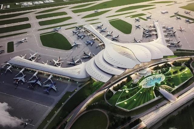 Bên cạnh Long Thành, những sân bay nào đang được kỳ vọng giải bài toán quá tải để hàng không và du lịch bứt tốc? - Ảnh 1.