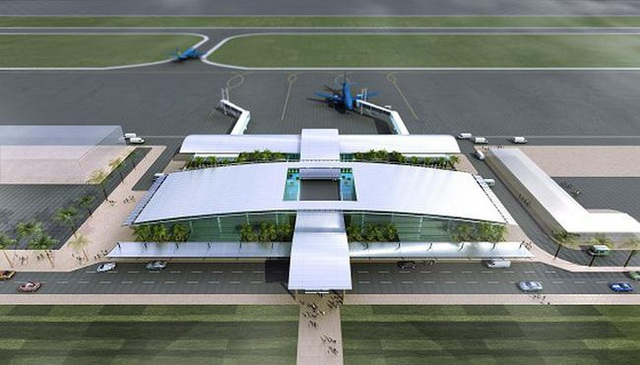 Bên cạnh Long Thành, những sân bay nào đang được kỳ vọng giải bài toán quá tải để hàng không và du lịch bứt tốc? - Ảnh 3.
