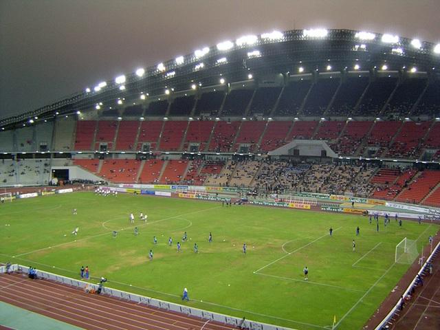 Tất tần tật thông tin cần biết về VCK U23 châu Á sắp khai mạc, giải đấu chứa đựng những ký ức không thể quên của fan Việt: Chung kết diễn ra vào... mùng hai tết - Ảnh 4.