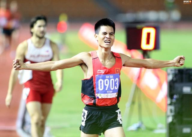Top 10 khoảnh khắc ấn tượng nhất tại SEA Games 30 của Đoàn thể thao Việt Nam - Ảnh 12.