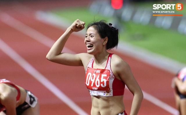 Top 10 khoảnh khắc ấn tượng nhất tại SEA Games 30 của Đoàn thể thao Việt Nam - Ảnh 25.