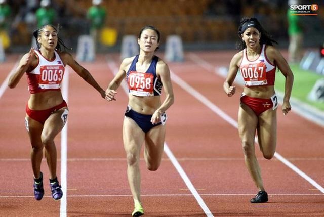 Top 10 khoảnh khắc ấn tượng nhất tại SEA Games 30 của Đoàn thể thao Việt Nam - Ảnh 5.