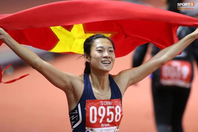 Top 10 khoảnh khắc ấn tượng nhất tại SEA Games 30 của Đoàn thể thao Việt Nam - Ảnh 7.