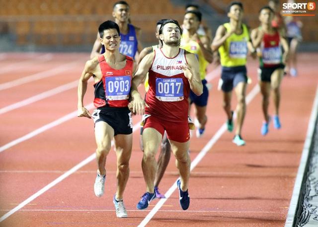 Top 10 khoảnh khắc ấn tượng nhất tại SEA Games 30 của Đoàn thể thao Việt Nam - Ảnh 10.