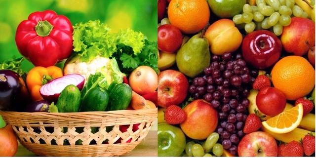 Hóa ra không cần bồi bổ tổ yến hay nhân sâm, chỉ cần ăn thường xuyên 10 loại thực phẩm cực dễ kiếm này là bạn có thể sống thọ - Ảnh 4.