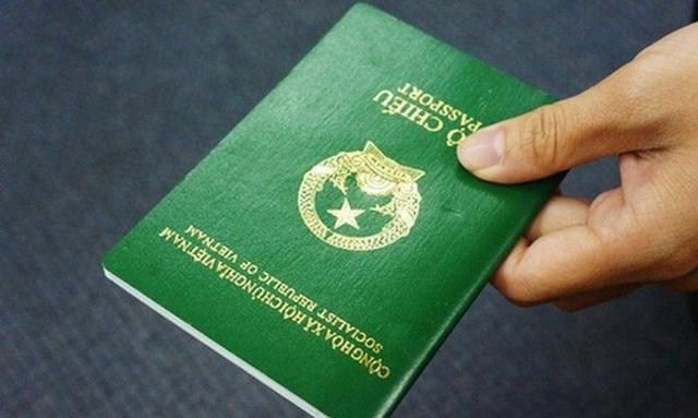 Việt Nam sẽ có hộ chiếu gắn chip điện tử từ 7/2020? - Ảnh 1.