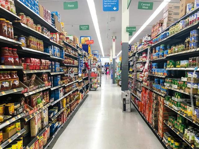Walmart đã thay đổi gì trong thập niên qua? - Ảnh 2.