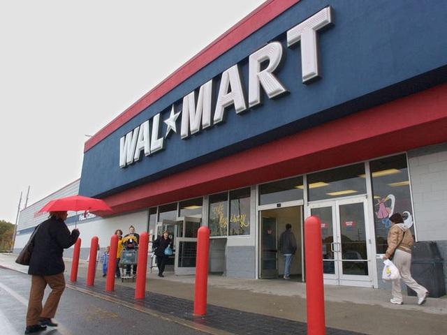 Walmart đã thay đổi gì trong thập niên qua? - Ảnh 15.
