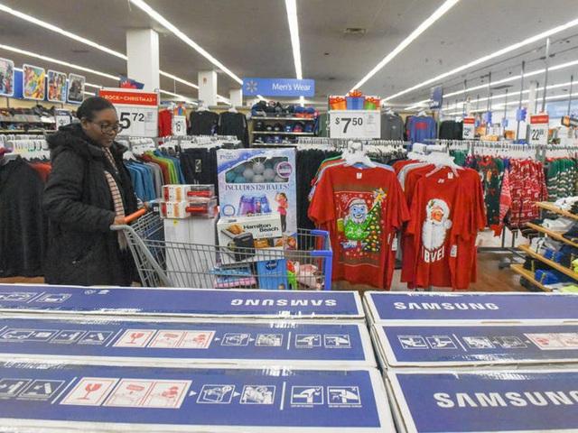 Walmart đã thay đổi gì trong thập niên qua? - Ảnh 5.