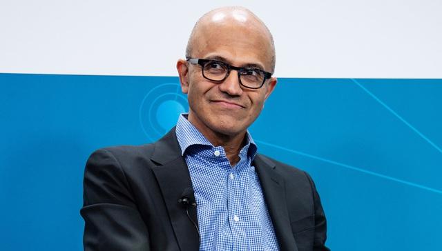 Financial Times vinh danh CEO của Microsoft là Nhân vật của năm: Người đàn ông đã đưa gã khổng lồ trì trệ, lỗi thời đang trên bờ vực thẳm trở lại ngoạn mục - Ảnh 3.