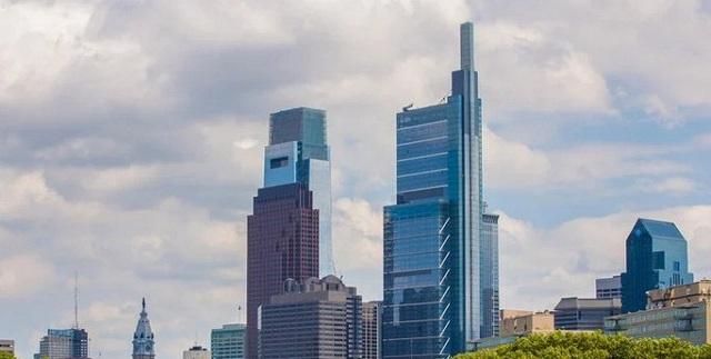 10 tòa nhà đắt nhất từng được xây dựng ở Mỹ - Ảnh 8.