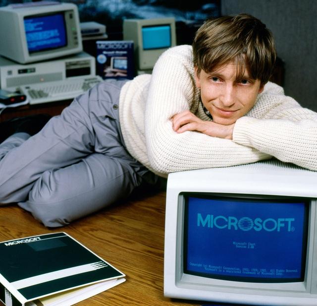 """Khi còn làm việc ở Microsoft, Bill Gates luôn cho rằng """"ngủ nhiều là lười biếng"""" nhưng giờ đây ông đã nghĩ khác - Ảnh 2."""