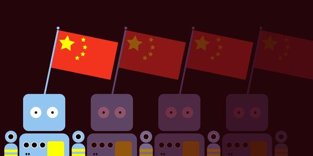 Trớ trêu tham vọng thống lĩnh ngành AI của Trung Quốc: Nhân tố trọng yếu phụ thuộc rất nhiều vào đối thủ lớn nhất, cách đào tạo lỗi thời và kỹ sư thiếu không gian thực hành! - Ảnh 3.