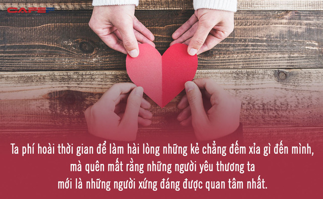 Phong thủy lớn số 1 đời người đều tích tụ trong 6 đức tích quý giá này: Thuận lợi hay là trắc trở, vận mệnh đều do một tay ta tự quyết! - Ảnh 2.