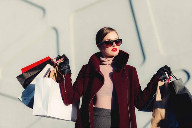 Trả lời 11 câu hỏi này, bạn sẽ không bao giờ phải hối hận khi đi mua sắm  - Ảnh 1.