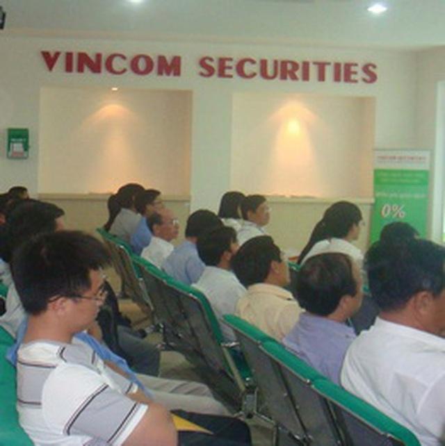 Lần đóng cửa dứt khoát Tập đoàn tài chính Vincom của tỷ phú Phạm Nhật Vượng - Ảnh 2.