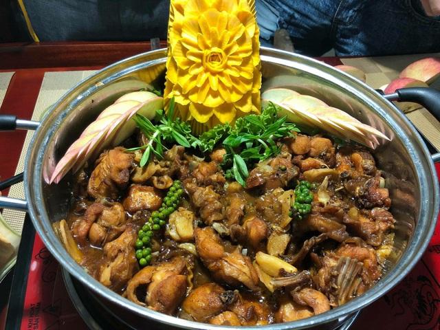 """Loại thịt được ví là """"báu vật trần gian"""", được Đông y tôn vinh là """"kho báu"""" vì bổ gấp 3 lần thịt bò, gà nhưng người Việt vẫn thờ ơ - Ảnh 6."""