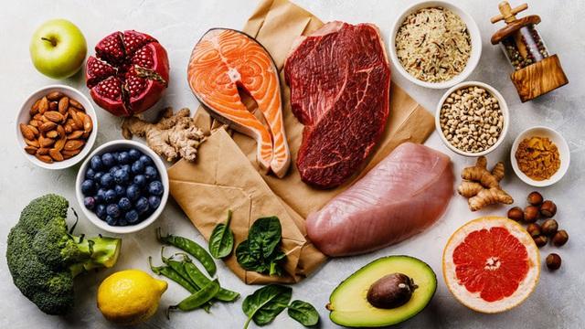 TS dinh dưỡng: Bí quyết để có chế độ dinh dưỡng tốt nhất với số tiền phải bỏ ra ít nhất - Ảnh 3.