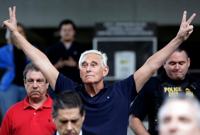 Những bức ảnh lột tả chính trị thế giới trong năm 2019: Một năm sóng gió - Ảnh 2.