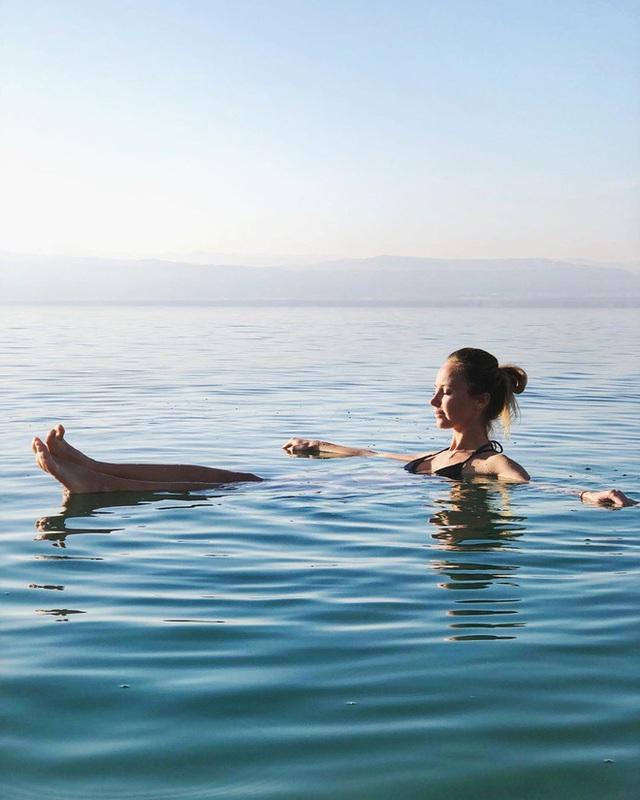 Hoá ra Biển Chết thực chất… không phải là biển, lại còn hút khách du lịch tìm đến check-in vì lý do độc nhất vô nhị này! - Ảnh 28.