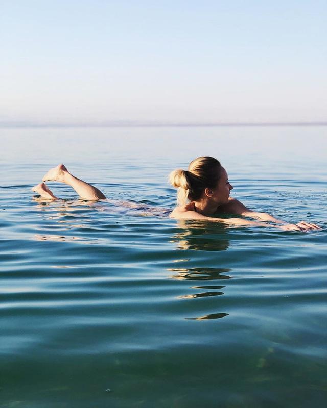 Hoá ra Biển Chết thực chất… không phải là biển, lại còn hút khách du lịch tìm đến check-in vì lý do độc nhất vô nhị này! - Ảnh 29.