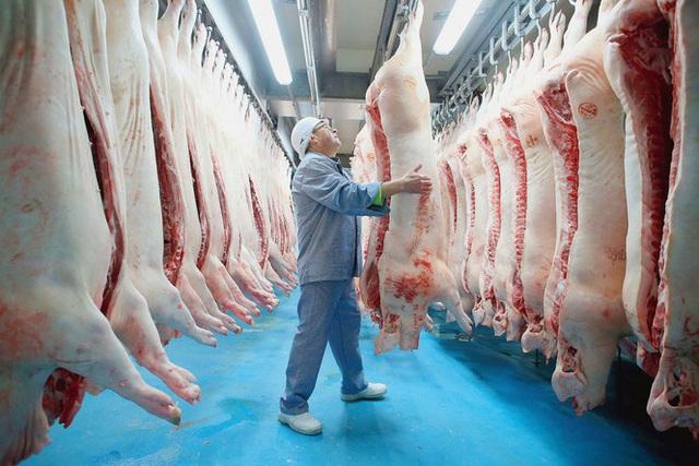 Chiến lược chăn nuôi đến năm 2030: Duy trì đàn lợn 29-30 triệu con - Ảnh 1.