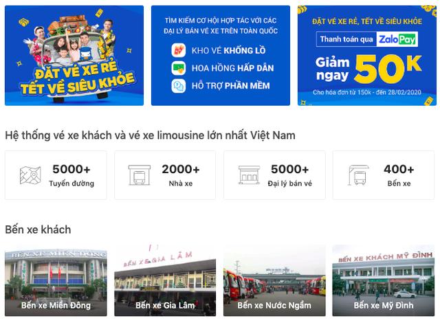 VeXeRe Việt Nam tiếp tục gọi vốn hàng triệu USD từ Woowa Brothers, Ncore Ventures, Access Ventures - Ảnh 1.
