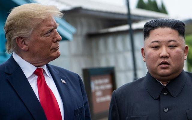 Triều Tiên có thể tiếp tục đàm phán với Mỹ sau khi ông Trump thoát tội - Ảnh 1.