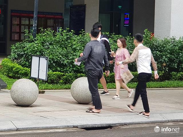 Nên di dời 43 quả cầu đá quây trước Trung tâm Hành chính TP Đà Nẵng? - Ảnh 10.