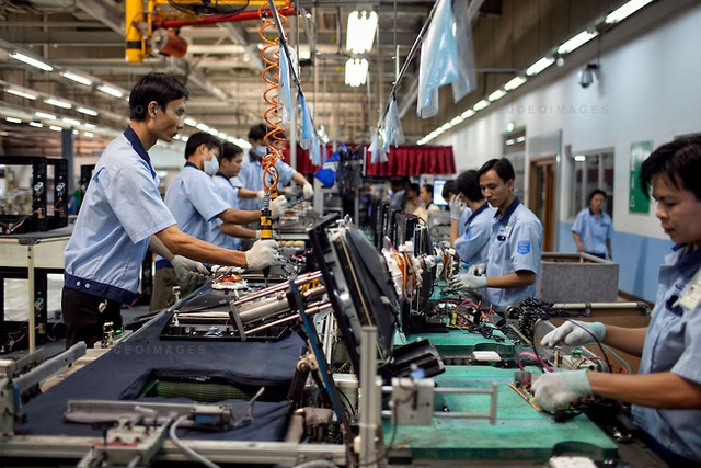 Ấn Độ đang làm gì để cạnh tranh hút vốn FDI hàng điện tử với Việt Nam? - Ảnh 1.