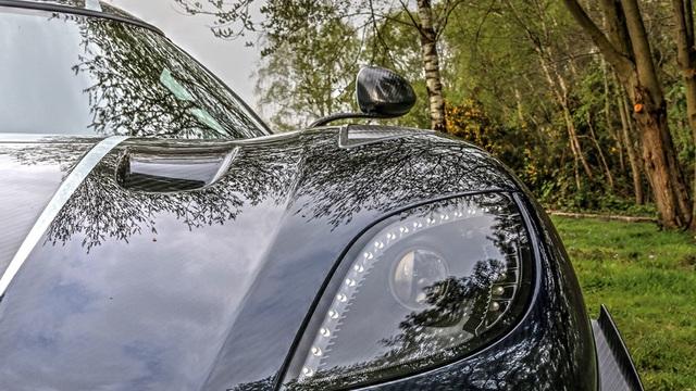 Xe cũ hàng hiếm Koenigsegg One:1 rao giá kỷ lục 167 tỷ đồng - Ảnh 16.
