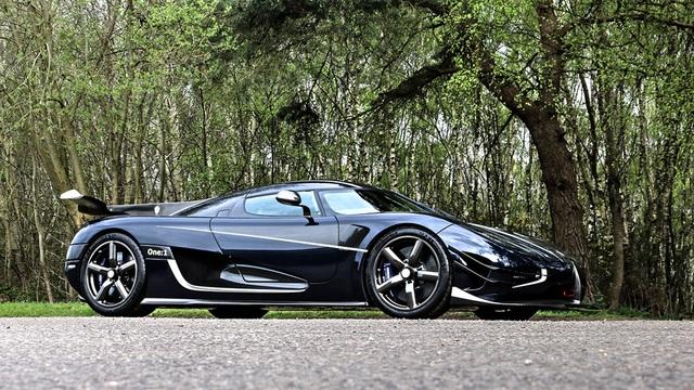 Xe cũ hàng hiếm Koenigsegg One:1 rao giá kỷ lục 167 tỷ đồng - Ảnh 8.