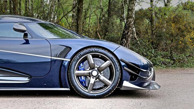 Xe cũ hàng hiếm Koenigsegg One:1 rao giá kỷ lục 167 tỷ đồng - Ảnh 10.