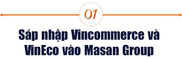 Những thương vụ trị giá hàng trăm triệu đến cả tỷ USD đình đám trên thương trường Việt 2019 - Ảnh 1.