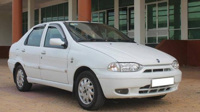 Có 100 triệu mua đã được những mẫu xe ô tô nào tại Việt Nam? - Ảnh 3.