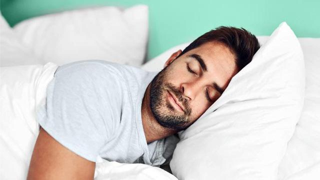 10 lời khuyên về giấc ngủ nhiều người đang làm ngược: Xem để biết bạn đã ngủ đúng chưa? - Ảnh 4.