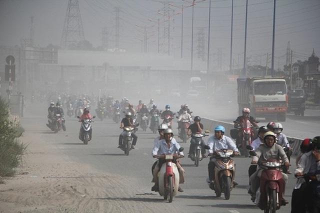 Ô nhiễm không khí, nhiều người đổ xô mua bình oxy về thở tại nhà: Chuyên gia khuyên trước khi làm hãy nhớ kỹ khuyến cáo - Ảnh 2.